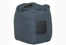 Sitzsack Pocket Mod. 1184215 Grau