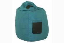 Sitzsack Pocket Mod. 1185217 Petrol-Blau