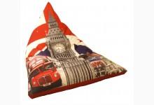Sitzsack Drop City Mod. 1223650 London-Design