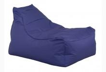 Sitzsack Lounge Chair Oxford Mod. 1382319 Lila