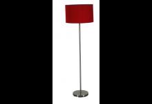 Stehlampe Mod. Pipe Floor Rot