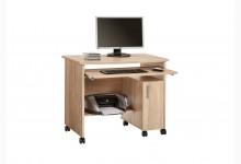 Schreibtisch Mod.MJ071 Sonoma-Eiche