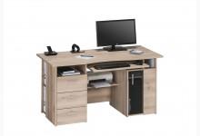 Schreibtisch Mod.MJ072 Edelbuche