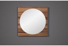 Spiegel - Wandspiegel Mod.SO225 Walnuss