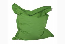 Outdoor-Sitzsack XXL Mod. OutdoorSittingBagMiami Grün