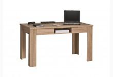 Schreibtisch Mod.T133 Sonoma-Eiche