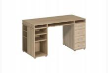 Schreibtisch / Computertisch Mod.MJ226 Sonoma Eiche