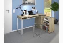 Schreibtisch / Computertisch Mod.MJ237 Sonoma Eiche