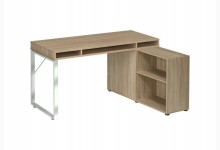 Schreibtisch / Computertisch Mod.MJ240 Sonoma Eiche