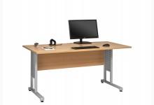 Schreibtisch Mod.MJ367 Buche