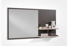 Wandspiegel Mod.F498-005 Lava/Sandeiche