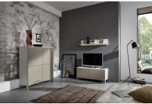 3-tlg. Wohnzimmer Set Mod.GM939