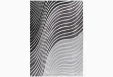 Teppich 160 x 230 Mod.6002 Silber