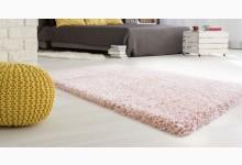 Teppich 80 x 150 Mod.270 Rosa