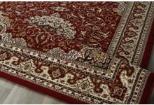 Teppich Läufer 40 x 60 Mod.802 Rot