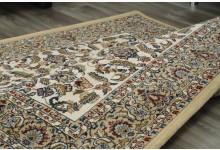 Teppich Läufer 60 x 110 Mod.804 Creme