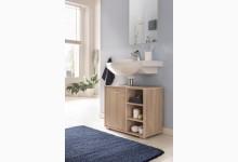 Waschtischunterschrank Mod.W141 Sonoma-Eiche