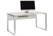 Schreibtisch Mod.MJ625 Weiß