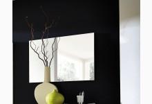 Spiegel - Wandspiegel Braun SO268