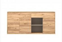 Sideboard Mod.GM959 Navarra Eiche