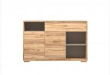 Sideboard Mod.GM982 Navarra Eiche