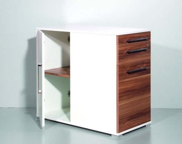 standcontainer mod rw461 h c m bel. Black Bedroom Furniture Sets. Home Design Ideas
