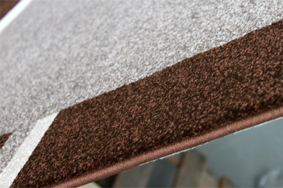 teppich l ufer 80 x 300 cm beige h c m bel. Black Bedroom Furniture Sets. Home Design Ideas