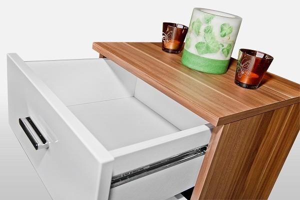 bad kommode wei hochglanz awesome architektur badezimmer. Black Bedroom Furniture Sets. Home Design Ideas