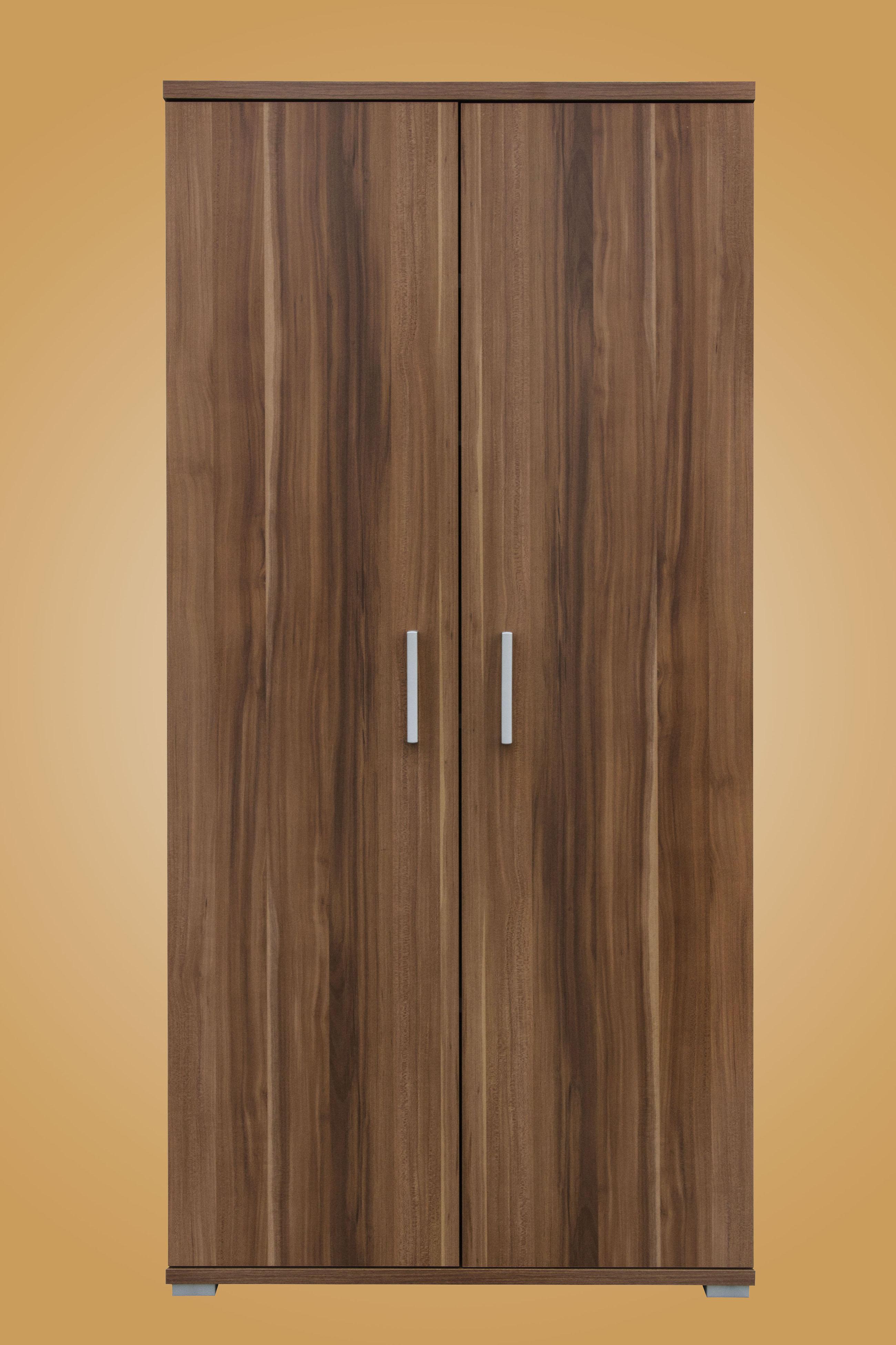mehrzweckschrank aktenschrank schuhschrank schrank 2 t rig buche weiss nussbaum ebay. Black Bedroom Furniture Sets. Home Design Ideas