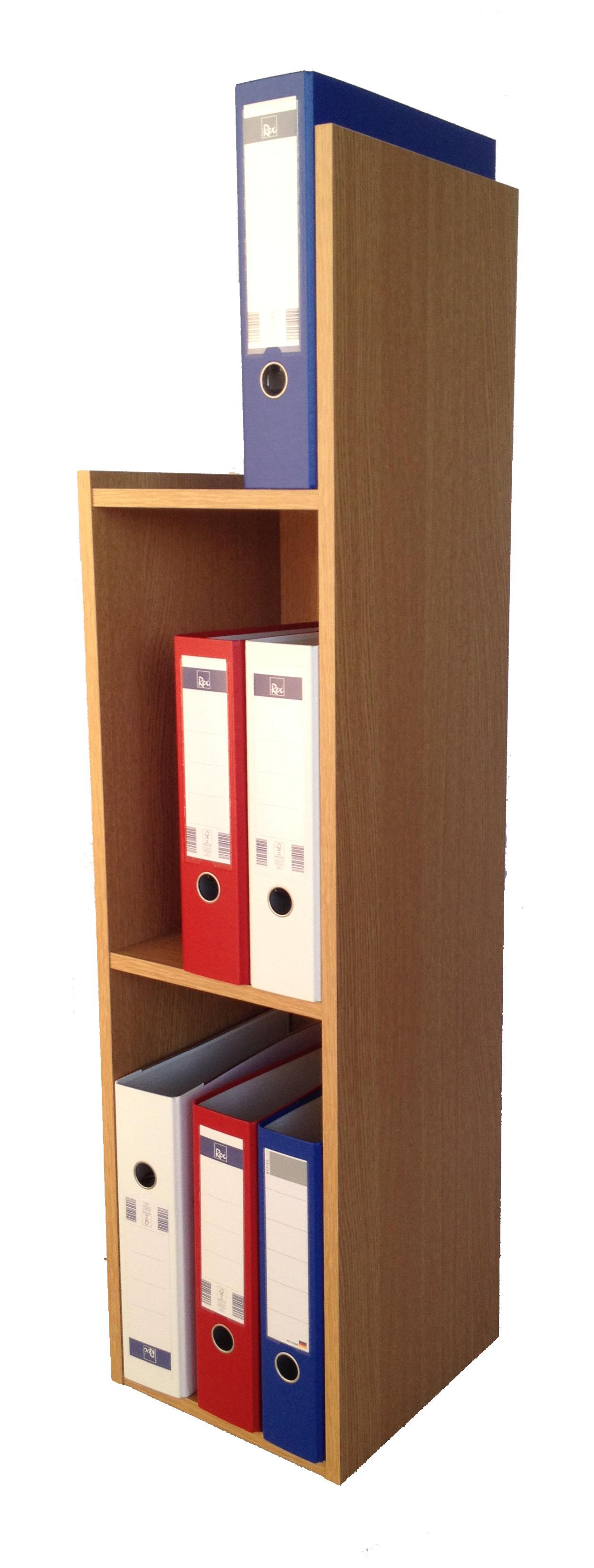 standregal wandregal h ngeregal aktenregal r471 erle eiche natur rustikal ebay. Black Bedroom Furniture Sets. Home Design Ideas
