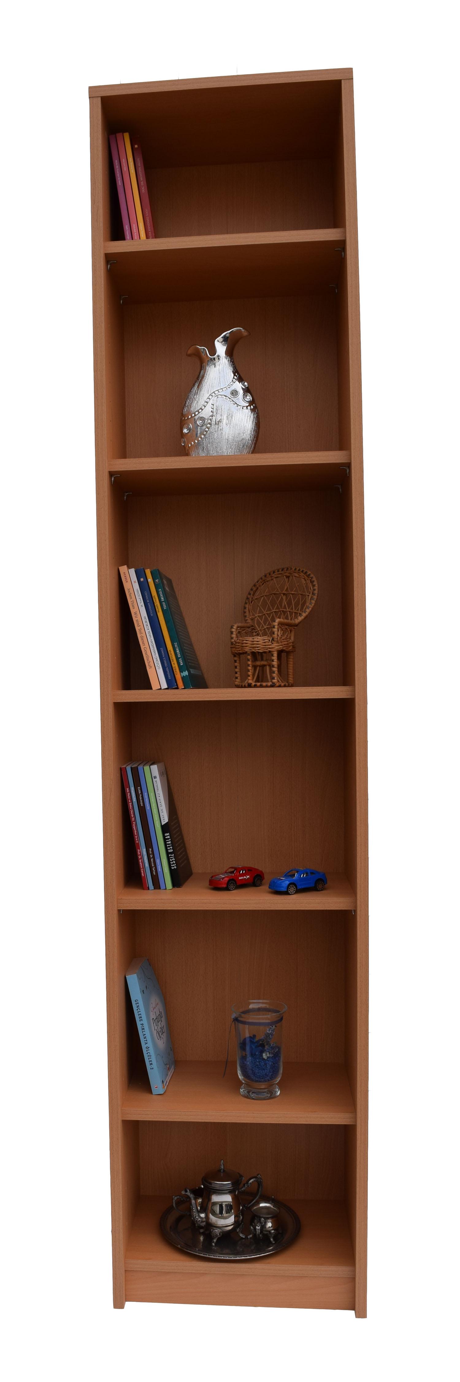 b cherregal mehrzweckregal aktenregal regal weiss buche schmal breit ebay. Black Bedroom Furniture Sets. Home Design Ideas