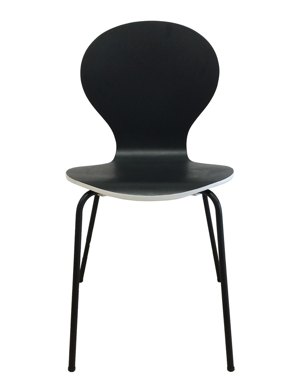 stuhl 4er set st hle stapelbar k chenstuhl konferenzstuhl wartezimmerstuhl so234 ebay. Black Bedroom Furniture Sets. Home Design Ideas