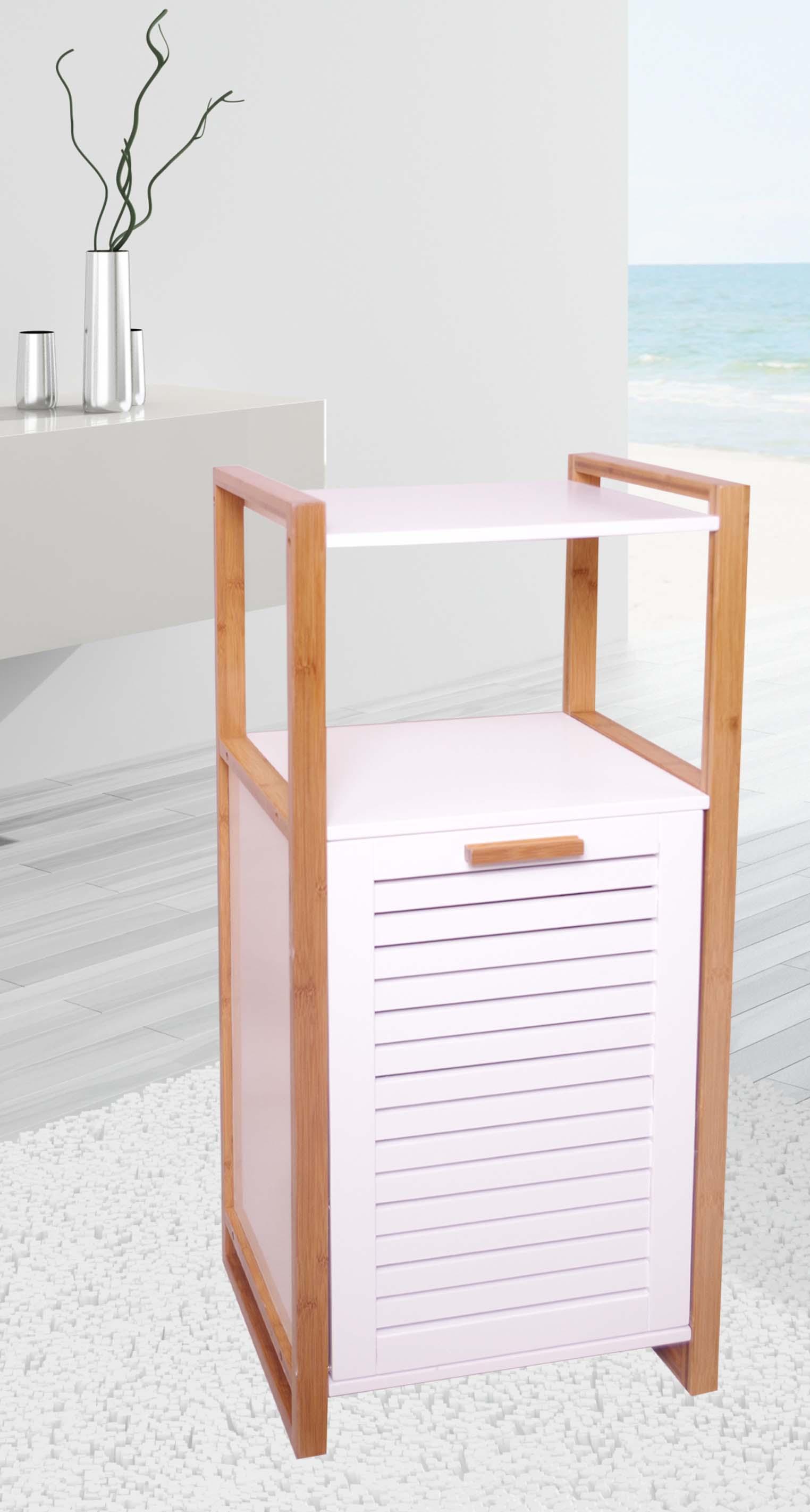 Waschbeckenunterschrank Badunterschrank Badkommode Unterschrank ...
