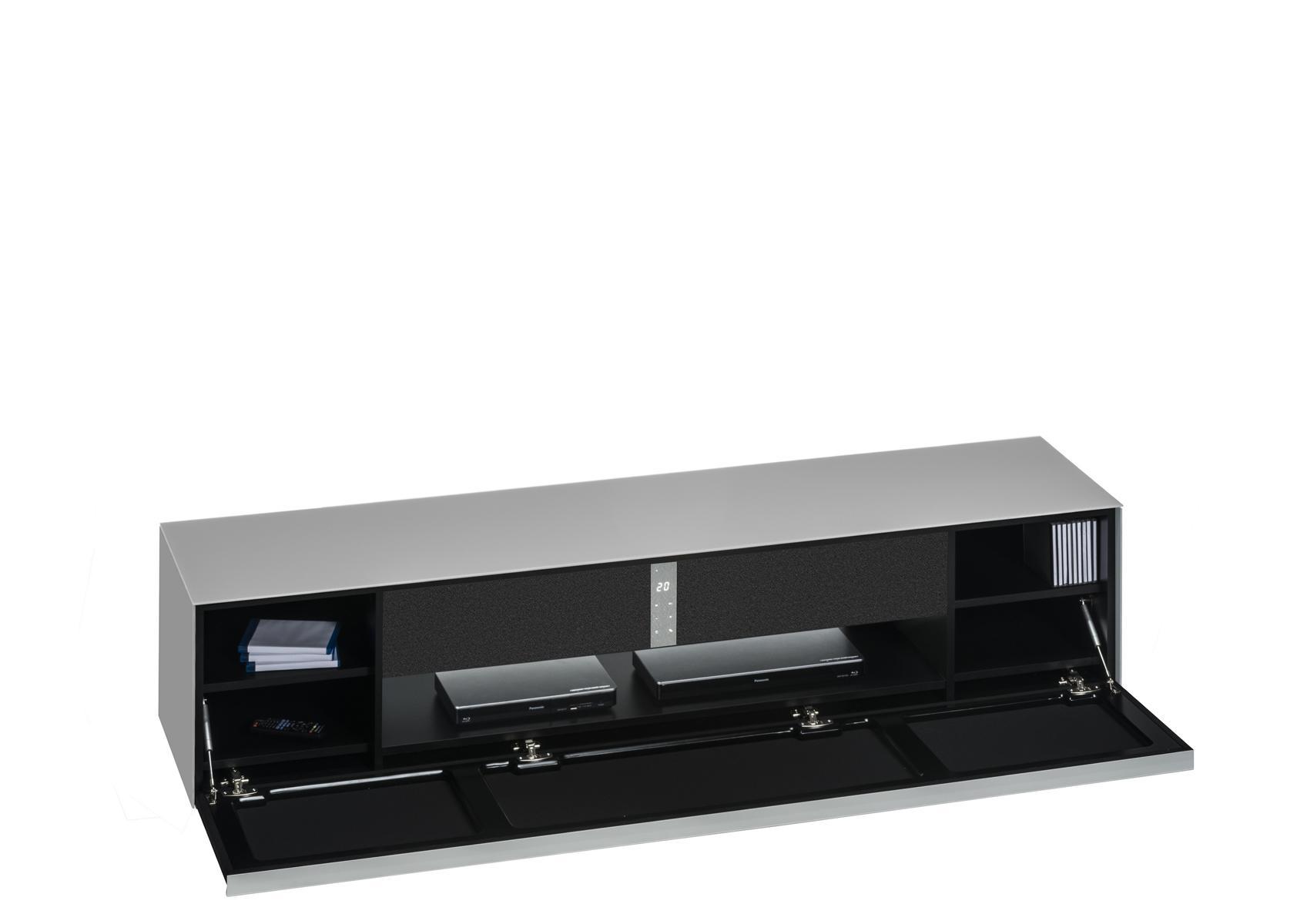 TV Soundboard Lowboard Unterschrank Soundsystem Mod.MJ362