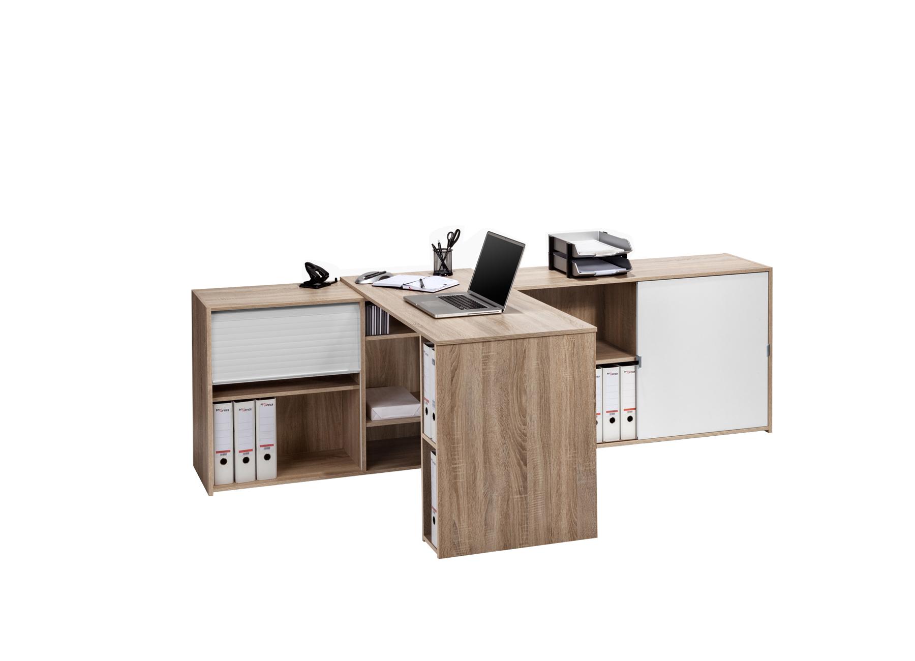 tisch regal kombination regal tisch kombination m bel von xora f r wohnzimmer g nstig online. Black Bedroom Furniture Sets. Home Design Ideas