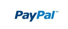 Bequem bezahlen mit PayPal
